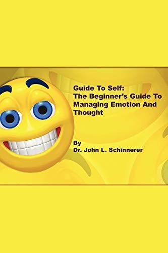 (書影:Guide to Self: The Beginner's Guide to Managing Emotion and Thought)