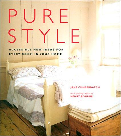 (書影:Pure Style)
