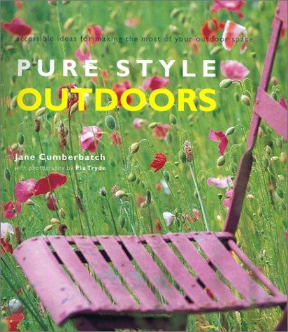 (書影:Pure Style Outdoors)